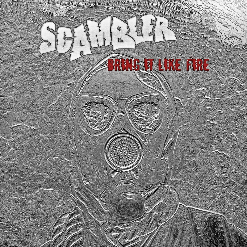 "Stream ""Bring it like fire"" by Scambler on Spotify"
