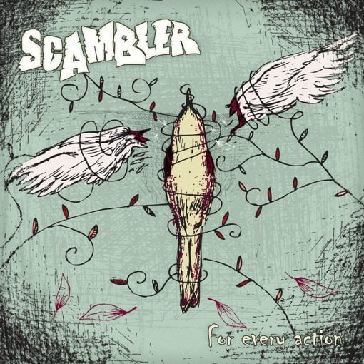 Scambler - For every action