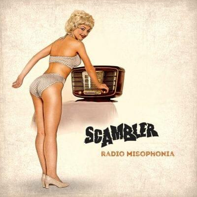 Scambler - Radio Misophonia