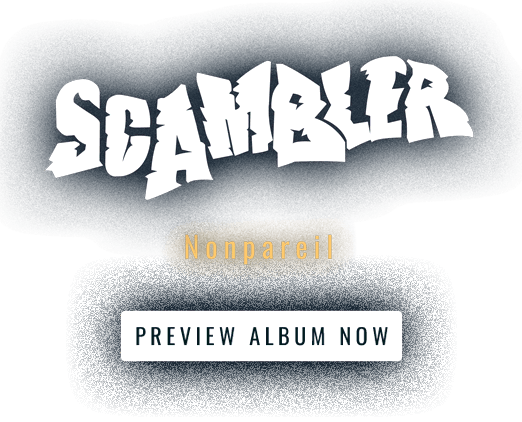 Nonpareil - preview album now!